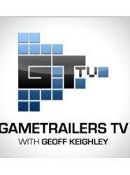 GameTrailers TV with Geoff Keighley