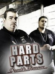 Hard Parts: South Bronx