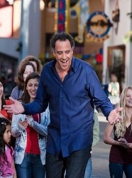 I Kid with Brad Garrett