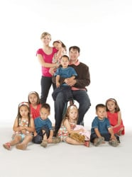 Jon & Kate Plus 8