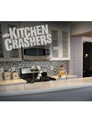 Kitchen Crashers