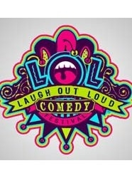 Laugh Out Loud Comedy Festival