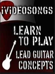 Learn to Play Lead Guitar Concepts