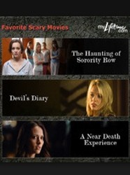 Lifetime Scary Movies