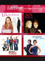 Lifetime Valentine's Movies