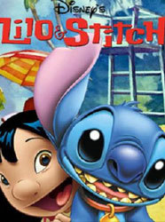 Lilo &amp; Stitch: The Series