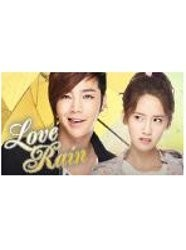 Love Rain