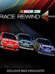 NASCAR Race Rewind Plus