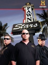Pawn Stars