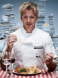 Ramsay's Best Restaurant