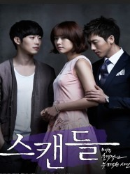 Scandal (Korean Drama)