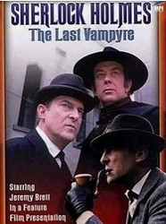 Sherlock Holmes: The Last Vampyre