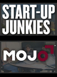 Start-Up Junkies