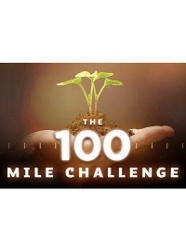The 100 Mile Challenge
