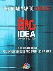 The Big Idea: The Roadmap To Success