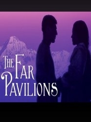 The Far Pavilions