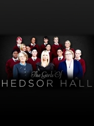 The Girls Of Hedsor Hall