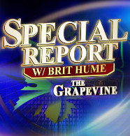 The Grapevine w/ Brit Hume
