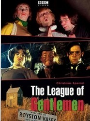 The League of Gentlemen: Christmas Special