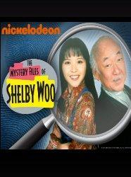 The Mystery Files of Shelby Woo