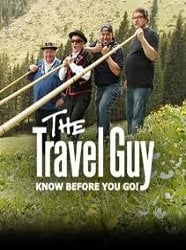 The Travel Guy