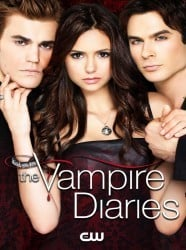 The Vampire Diaries
