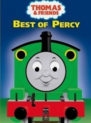 Thomas &amp; Friends: Best of Percy