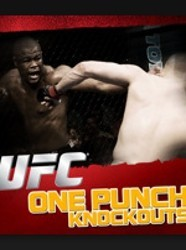 UFC: One Punch Knockouts