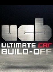 Ultimate Car Build Off