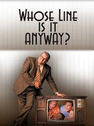 Season 4 | Whose Line Is It Anyway Wiki | FANDOM powered ...