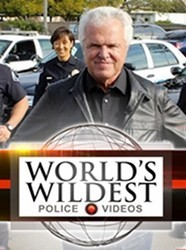 World&#039;s Wildest Police Videos