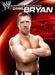 WWE Superstar Collection: Daniel Bryan
