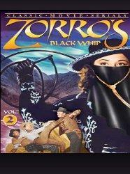 Zorro&#039;s Black Whip